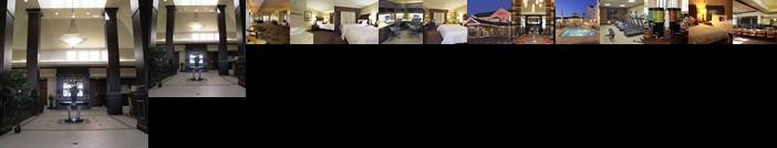 Hilton Garden Inn Clovis