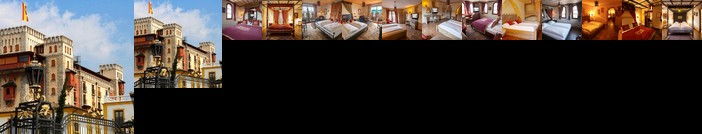 4-Sterne Burghotel Castillo Alcazar Europa-Park Freizeitpark & Erlebnis-Resort