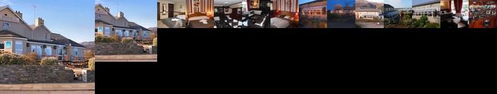 Boathouse Hotel Holyhead
