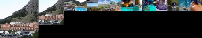Sierra de Cazorla Hotel & Spa