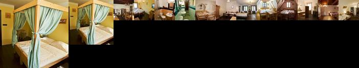 Hotel U Maleho Vitka