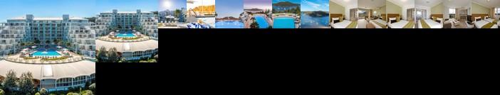 Mantra Ettalong Beach Resort