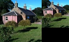 Wester Cowden Farmhouse