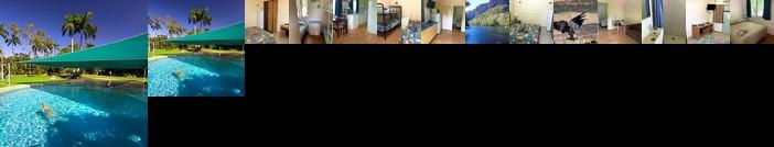 Kakadu Lodge