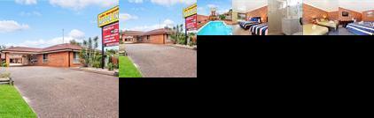 Lake Macquarie Motor Inn