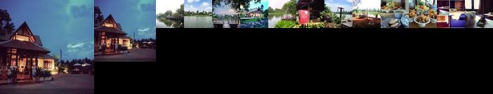 Parn Dhevi Riverside Resort Nakhon Pathom