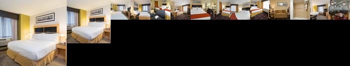 Holiday Inn Express - Wall Street