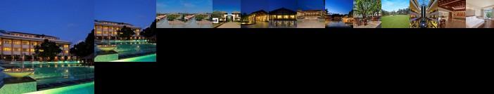 Radisson Blu Resort and Spa Alibaug