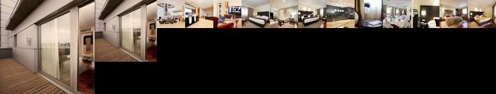 Hotel Attica 21 A Coruña