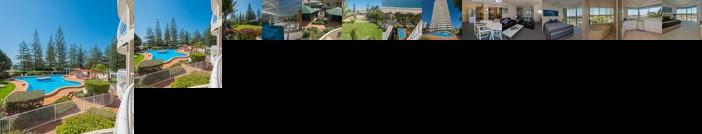 Burleigh Surf Apartments