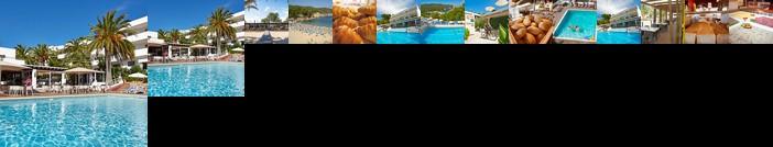 San Miguel Park / Esmeralda Mar