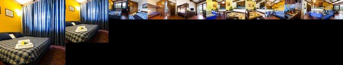 Resort Palace Sestriere 1 e 2
