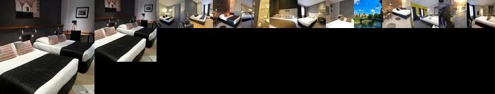 France Hotel Niort