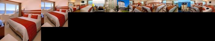 Hotel Tirol San Carlos de Bariloche