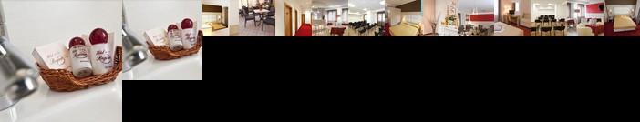 Hotel Regina Bolzano