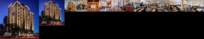 فندق بيست ويسترن بلازا في مدينة نيويورك