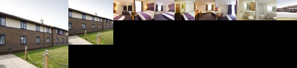 Premier Inn South Oxford Didcot