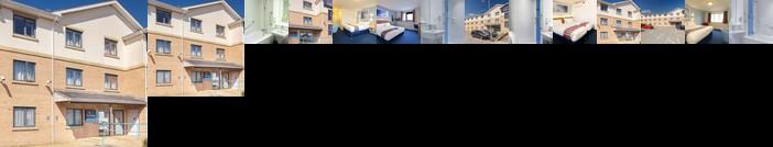 Travelodge Holyhead Hotel