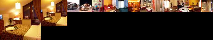Hotel Sciatori Sestriere