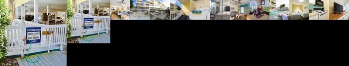 Sandy Shores III Hotel Garden City South Carolina