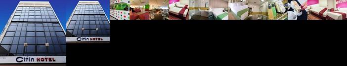 Citin Hotel Masjid Jamek by Compass Hospitality