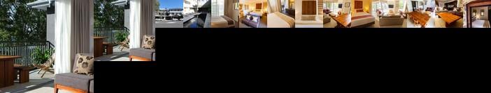 Byron Bay Hotel and Apartments