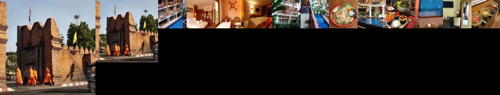 Vieng Mantra Hotel