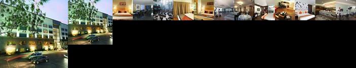 Citrus Hotels Pimpri