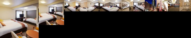 Richmond Hotel Sendai