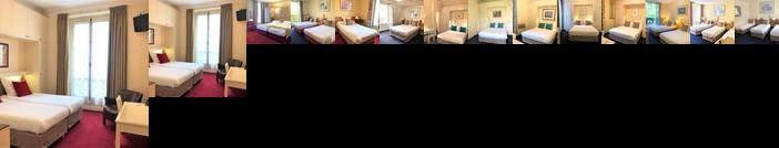 Hotel De Suez