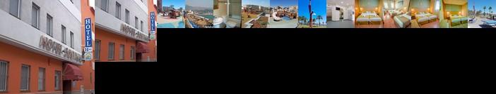 Hotel Solymar Malaga