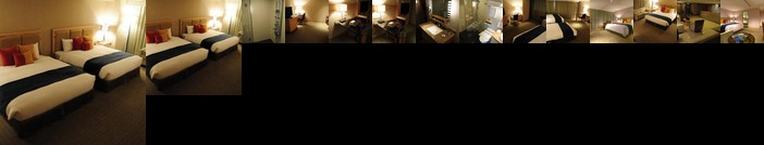 晶樺商務飯店