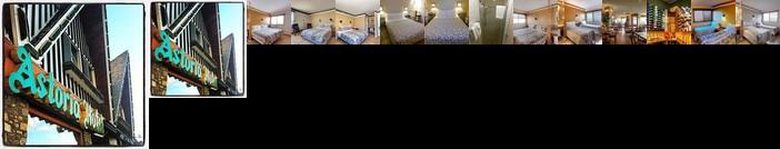 Astoria Hotel Jasper