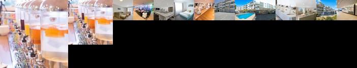 Quality Suites Pioneer Sands