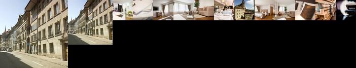 Hotel Alpha Fribourg