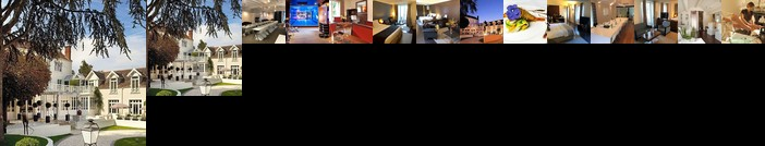 Les Pleiades Hotel&Spa Restaurant