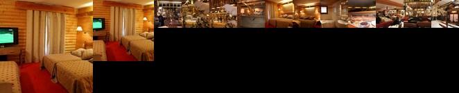 Hotel Auberge Saint Hubert