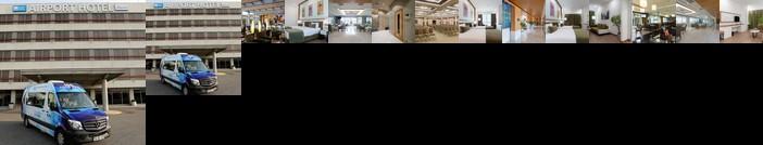 ISG Sabiha Gokcen Airport Hotel
