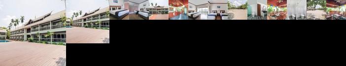 My Home Hotel Chonburi