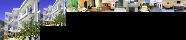 Akrogiali Hotel Argo-Saronic Islands
