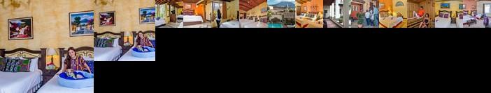 Hotel Casa del Parque by AHS
