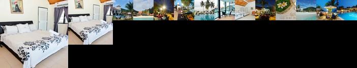 Sari Pacifica Beach Resort & Spa Redang Island