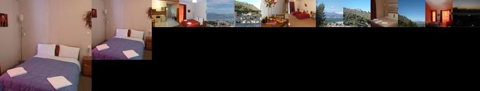 Ξενοδοχείο Βασίλης Ναύπλιο