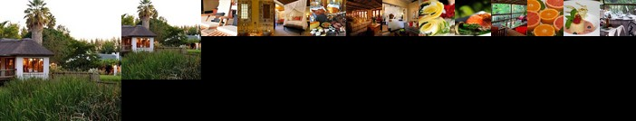 Woodall Country House and Spa