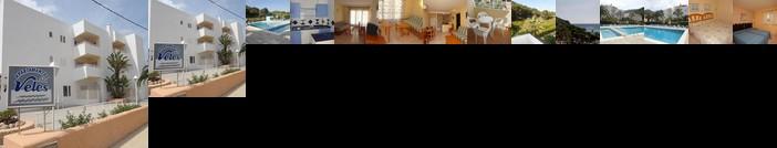 Apartamentos Ses Veles