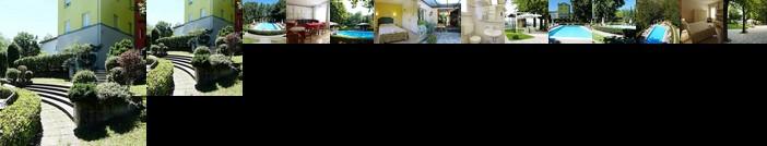 Bagni di Tabiano Hotels: 33 Cheap Bagni di Tabiano Hotel Deals, Italy