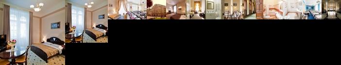 George Hotel Lviv