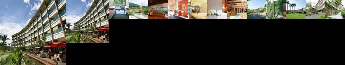 鹿鳴溫泉酒店