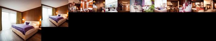 Fruhstuckshotel Montana