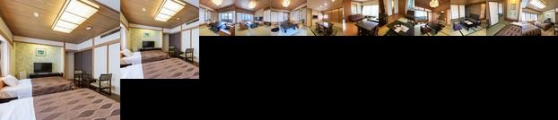 雨情の湯森秋旅館